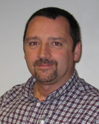 Peter Matthews : Councillor (Elected)
