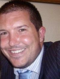 Morgan Barrell : Councillor (Elected)