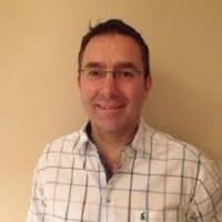 Iain Glover : Chairman (Elected Councillor)
