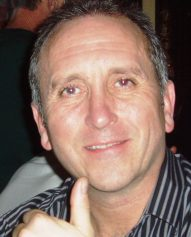 Paul Davies : Councillor (Co-Opted)