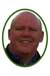 Cllr Ian Danaher : Chairman (Elected)