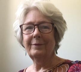 Lorraine Morgan : Councillor